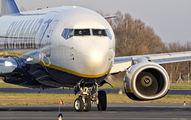 EI-FIY - Ryanair Boeing 737-800 aircraft