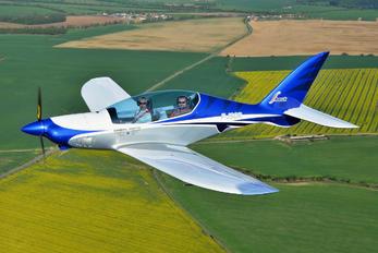 F-JSOR - Private Shark Aero Shark