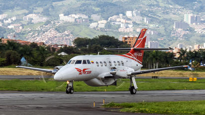 HK-4803 - Sarpa British Aerospace BAe Jetstream 32