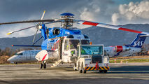 LN-OIC - Bristow Norway Sikorsky S-92 aircraft