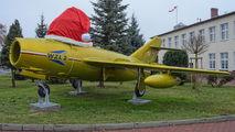 403 - Wojskowe Zakłady Lotnicze Nr 2 PZL Lim-2 aircraft