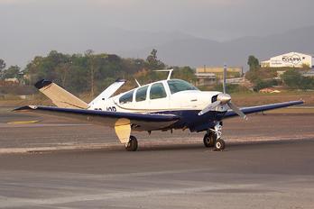 TG-JOB - Private Beechcraft 35 Bonanza V series