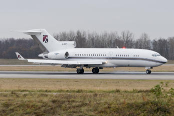 2-MMTT - Private Boeing 727-100 Super 27