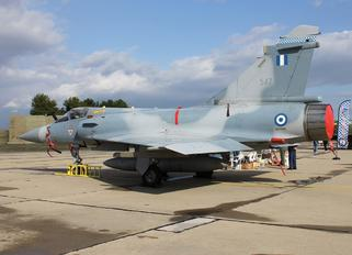 547 - Greece - Hellenic Air Force Dassault Mirage 2000-5EG
