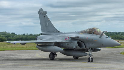 127 - France - Air Force Dassault Rafale C