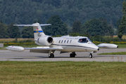 84-0087 - USA - Air Force Learjet C-21A aircraft