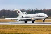 2-MMTT - Private Boeing 727-100 Super 27 aircraft