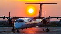 D-ABQH - Air Berlin de Havilland Canada DHC-8-400Q / Bombardier Q400 aircraft