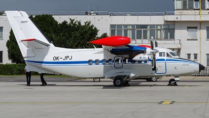 OK-JPJ - LET LET L-410UVP-E20 Turbolet