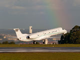 S5-ACJ - Private Embraer ERJ-145 aircraft