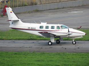 HK-4114G - Private Cessna 303 Crusader