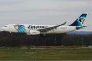 SU-GCH - Egyptair Airbus A330-200 aircraft