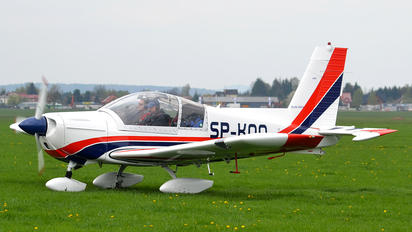 SP-KOO - Private Zlín Aircraft Z-242