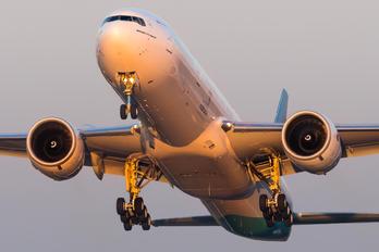 PK-GIJ - Garuda Indonesia Boeing 777-300ER