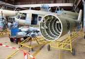 276 - Croatia - Air Force Mil Mi-8T aircraft