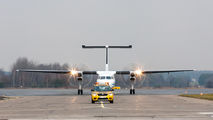 P4-ONE - Prime Aviation de Havilland Canada DHC-8-300Q Dash 8 aircraft