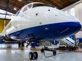 G-LCYK - British Airways - City Flyer Embraer ERJ-190 (190-100) aircraft