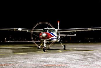 LN-PBO - Benair Cessna 208 Caravan