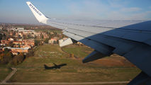 EI-FZF - Ryanair Boeing 737-8AS aircraft
