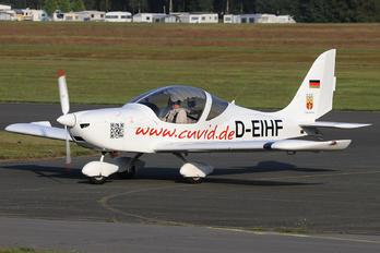 D-EIHF - Private Evektor-Aerotechnik SportStar MAX