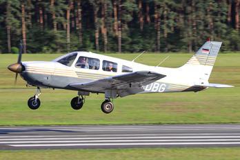 D-EDBG - Private Piper PA-28 Archer