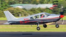TI-AFQ - Private Piper PA-28 Cherokee aircraft