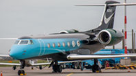 #2 Private Gulfstream Aerospace G-V, G-V-SP, G500, G550 N3546 taken by Bastiaan Middelkoop