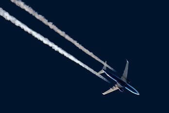 EI-FCH - Alrosa Boeing 737-800