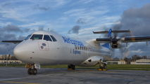 OY-YAI - Air Europa Express ATR 72 (all models) aircraft