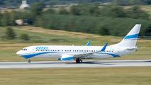 SP-ENL - Enter Air Boeing 737-800 aircraft