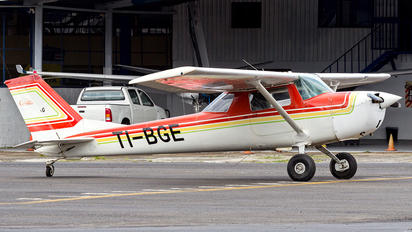 TI-BGE - Private Cessna 150