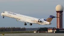 D-ACNN - Lufthansa Regional - CityLine Bombardier CRJ-900NextGen aircraft