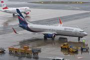 VQ-BWB - Aeroflot Boeing 737-800 aircraft