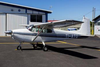 TI-ATO - Private Cessna 182 Skylane (all models except RG)