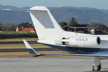 N234LR - Private Gulfstream Aerospace G-III