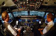 EI-FHP - Norwegian Air Shuttle Boeing 737-800 aircraft