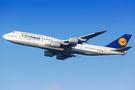 Boeing 747-8/I