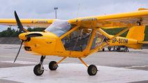 SP-SCOM - Private Aeroprakt A-22 L2 aircraft