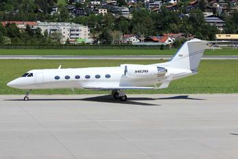 N463MA - Saf Flight Gulfstream Aerospace G-IV,  G-IV-SP, G-IV-X, G300, G350, G400, G450