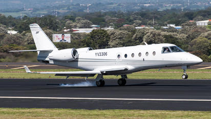 YV3306 - Private Gulfstream Aerospace G150