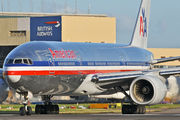American Airlines N783AN image
