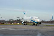 SP-ENX - Enter Air Boeing 737-800 aircraft