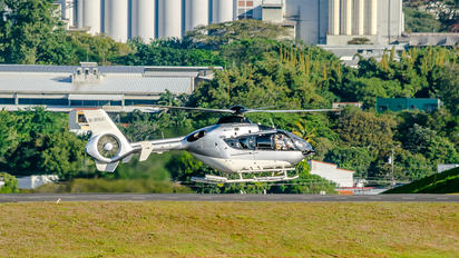 M-WHAT - Private Eurocopter EC135 (all models)