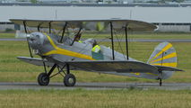F-BCGQ - Private Stampe SV4 aircraft