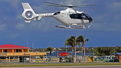 M-ABDQ - Private Eurocopter EC135 (all models)