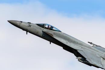 - - USA - Navy McDonnell Douglas F/A-18E Super Hornet