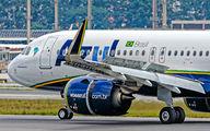 PR-YRE - Azul Linhas Aéreas Airbus A320 NEO aircraft
