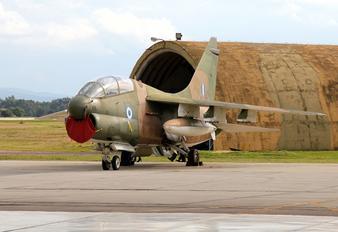 154477 - Greece - Hellenic Air Force LTV TA-7C Corsair II