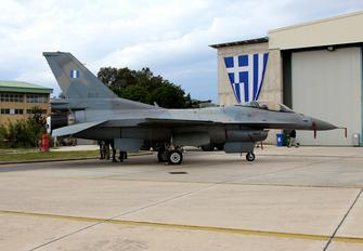 017 - Greece - Hellenic Air Force Lockheed Martin F-16C Block 52M