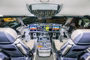 C-FFDO - Bombardier Bombardier CS300 aircraft